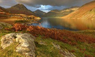 Lake District - Three Peaks Plus