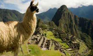 Grand Tour of Peru - 21 days from £3029 inc Flights