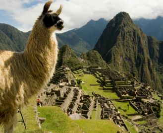 Grand Tour of Peru - 21 days from £3029 inc Flights