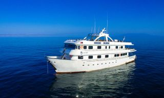 Galapagos 8 Day Yacht Cruise and Taste of Ecuador - 14 days from £5699 inc Flights