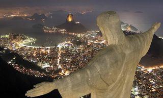 Samba, Tango & Iguazu Falls - 11 days from £2149 inc flights