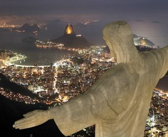 Samba, Tango & Iguazu Falls - 11 days from £1919 inc flights