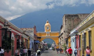 Best of Guatemala - 9 days from £1979 inc flights