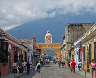 Best of Guatemala - 9 days from £1729 inc flights