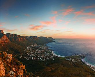 Cape Town and The Garden Route - 13 days From £1899 inc flights