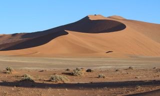 Wildlife and Wilderness of Namibia - 15 Days from £3099 inc flights