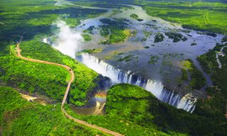 Cape Town and The Garden Route & Victoria Falls - 16 days from £2999 inc flights