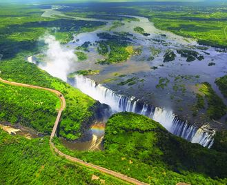 Cape Town and The Garden Route & Victoria Falls - 16 days from £2949 inc flights