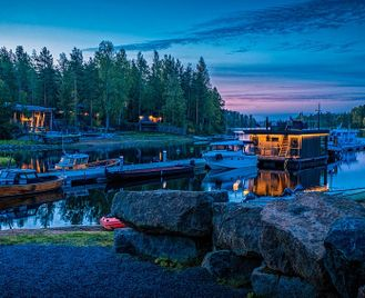 Nordic spa experienceat its best