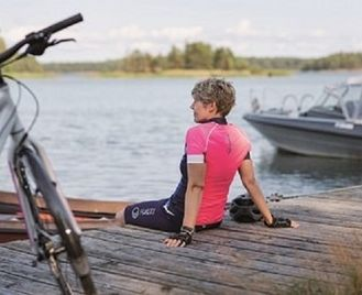 Cycle Finland's Archipelago Trail