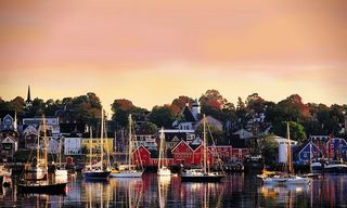 Highlights of Nova Scotia