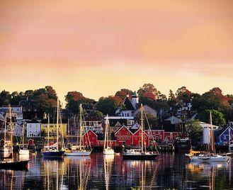 Highlights of Nova Scotia