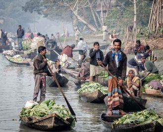 Discover Bangladesh (28 Days)