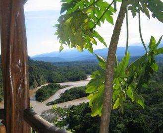Quito To La Paz (37 Days) Andes & Amazon