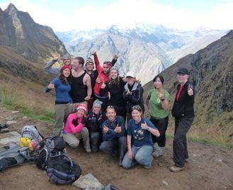 La Paz To Quito (37 Days) Andes & Amazon