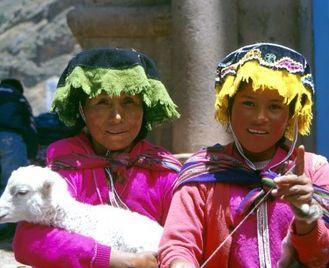 Lima To La Paz (26 Days) Peru & Bolivia Explorer (Inc. Amazon Jungle)