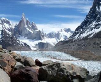 Rio To Santiago (51 Days) Coast To Coast Via Patagonia