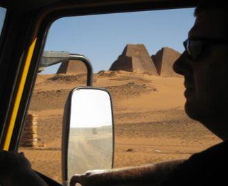 Cairo To Nairobi (9 Weeks) Nile Trans