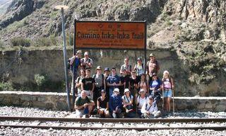 Cusco To La Paz (14 Days) Peru & Bolivia Explorer