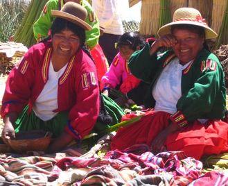 Cusco To La Paz (19 Days) Peru & Bolivia Explorer (Inc. Amazon Jungle)