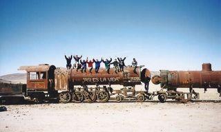 La Paz To La Paz (11 Days) Bolivia Encompassed