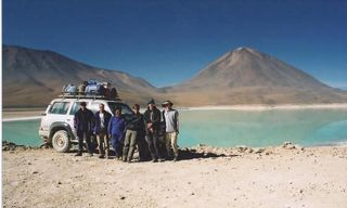 Cusco To La Paz (27 Days) Peru & Bolivia Encompassed (Inc. Amazon Jungle)