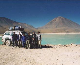 Cusco To La Paz (27 Days) Peru & Bolivia Encompassed (Inc. Amazon Jungle)