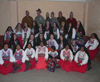 Cusco To La Paz (23 Days) Peru & Bolivia Encompassed