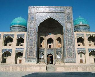 Bishkek To Ashgabat (20 Days) Silk Road Highlights