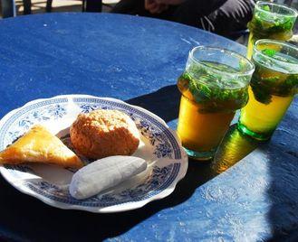 Marrakech To Marrakech (5 Days) Morocco Express