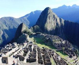 Lima To Lima (19 Days) Peru Family Explorer