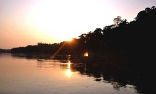 Lima To Lima (22 Days) Incas And Amazon Family Adventure