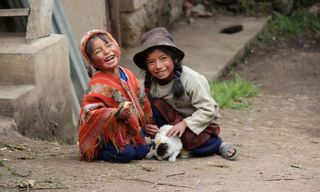 Cusco To Lima (12 Days) Incas And Amazon Family Adventure