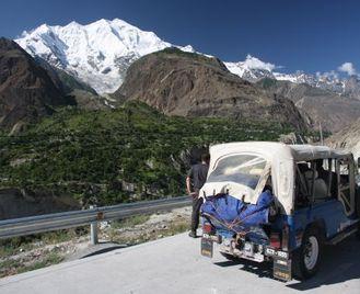 Pakistan Karakorum Highlights (15 Days)