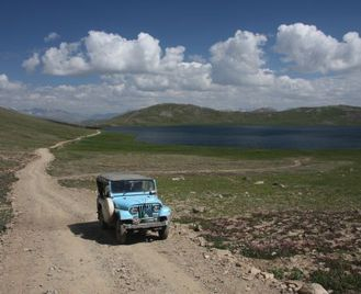 Pakistan Karakorum Highlights & Chitral Valley (21 Days)
