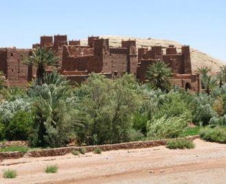 Marrakech To Marrakech (9 Days) Morocco Highlights