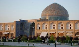 Ashgabat To Istanbul (44 Days) Persia And Caucasus Explorer