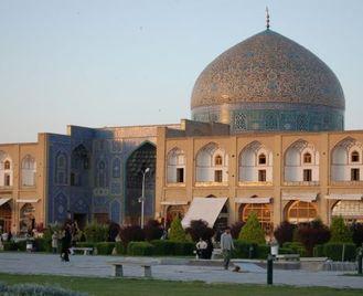 Ashgabat To Istanbul (44 Days) Persia And Caucasus Explorer