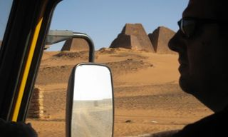 Cairo To Addis Ababa (38 Days) Nile Trans