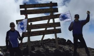 Kilimanjaro Climb (10 Days) Machame Route - Family Adventure