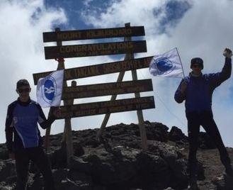 Kilimanjaro Climb (10 Days) Machame Route - Family Adventure
