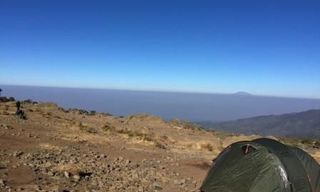 Kilimanjaro Climb & Serengeti Safari (13 Days) Family Adventure