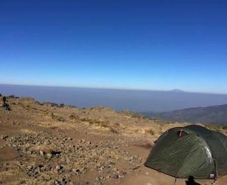 Kilimanjaro Climb & Serengeti Safari (13 Days) Family Adventure