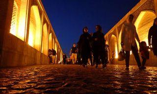 Tbilisi To Ashgabat (24 Days) Iran Caravan