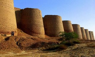 Pakistan - Domes & Deserts Of The Indus - Northbound (17 Days)