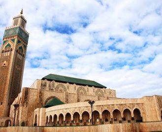 Casablanca To Marrakech (9 Days) Northern Highlights