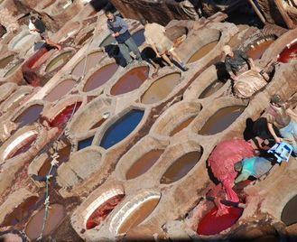 Marrakech To Marrakech (10 Days) Northern Highlights