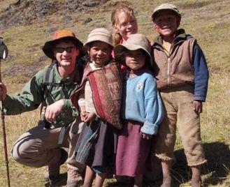 Cusco To Lima (12 Days) Inca Trail & Titicaca
