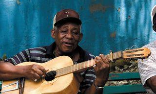 Essential Cuba