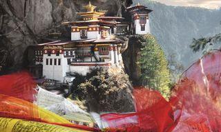 Bhutan: Dragon Kingdom